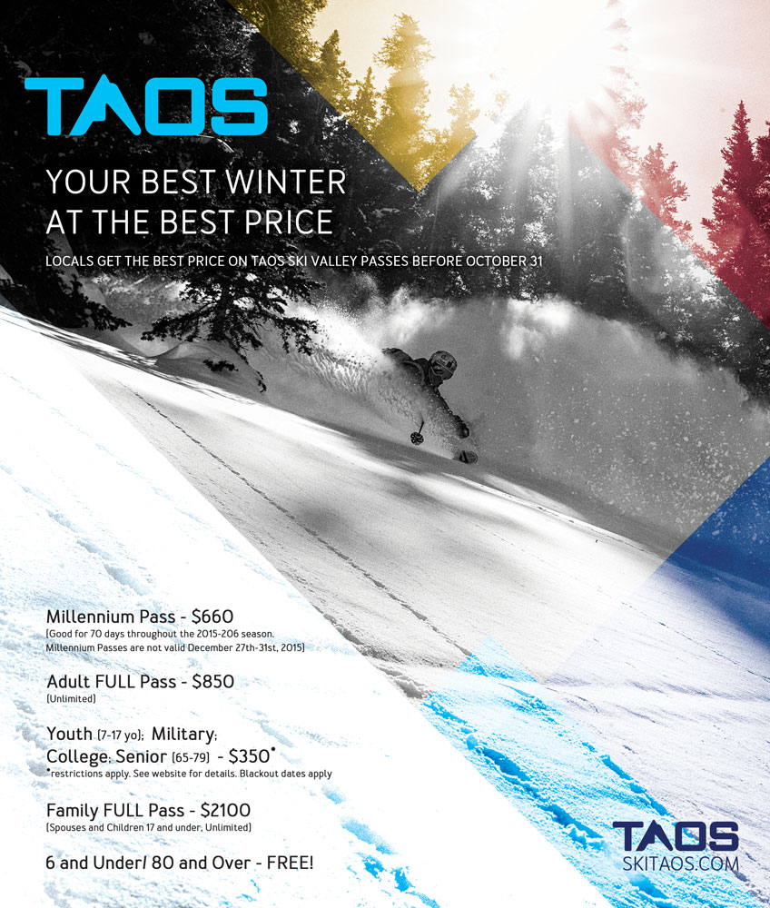 taos ski valley poster - Poster Design Ideas