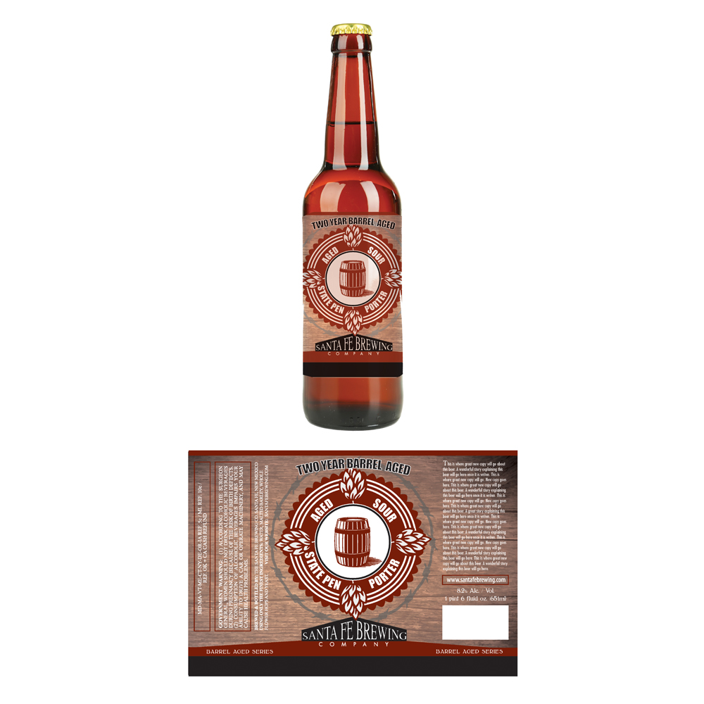 Monsoon Design | Craft Beer Label Design