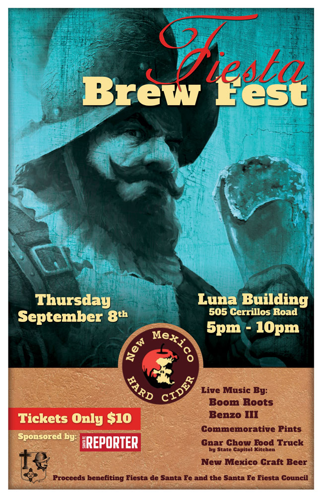 Fiesta Brew Fest
