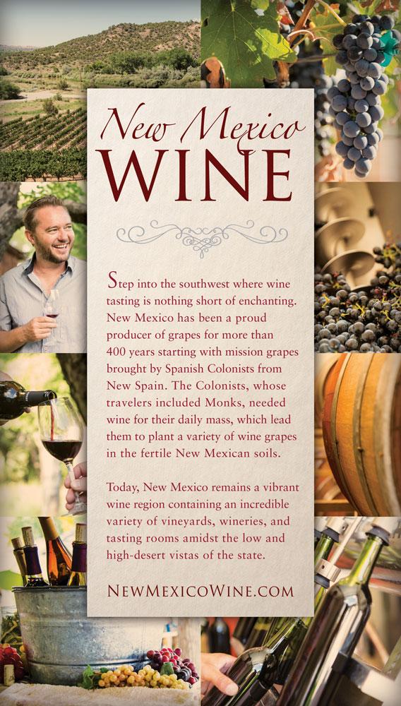 NM Wine