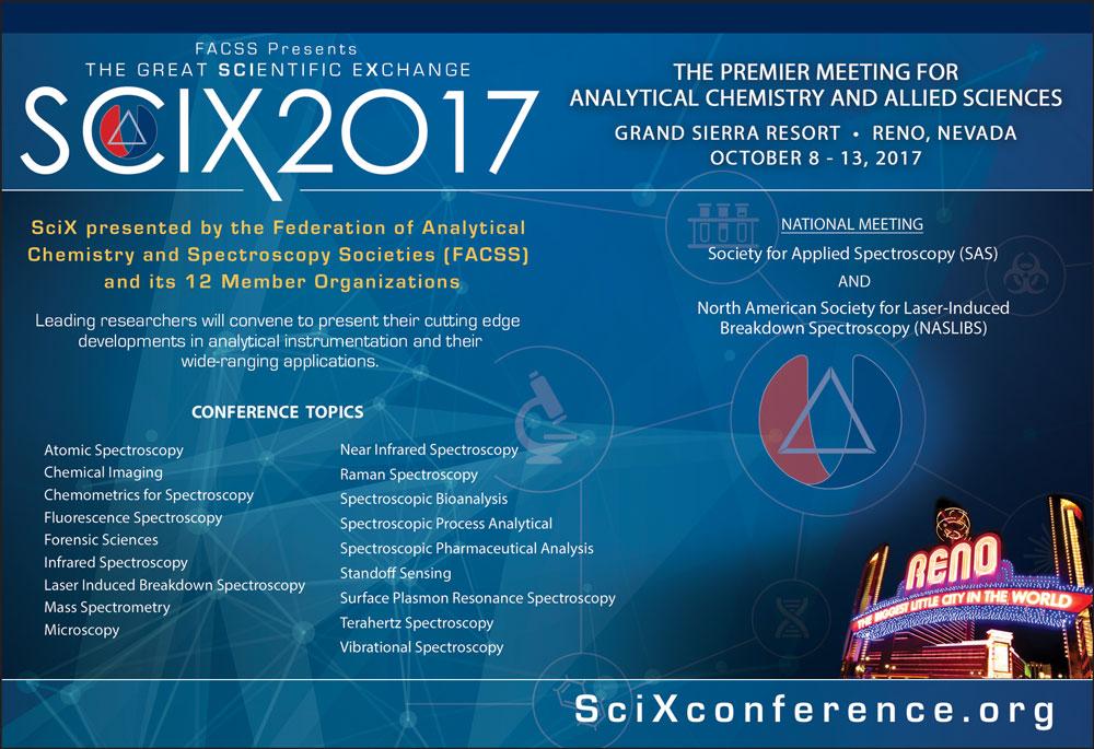 SCIX 2017