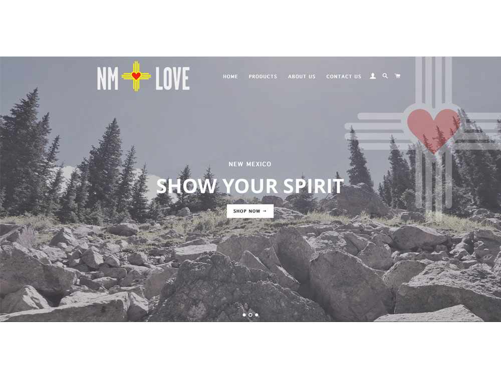 NM Love website